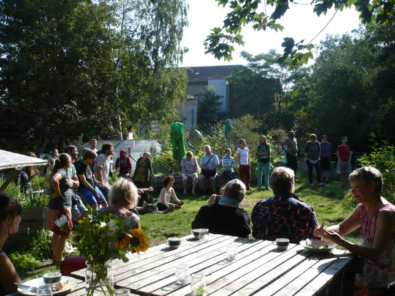 was geht so in deutschlands gemeinschaftsg rten das urban gardening summercamp 2015 in. Black Bedroom Furniture Sets. Home Design Ideas