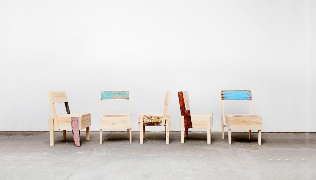 Aus alt mach neu – Sitzmöbel bauen mit Altholz @ Wurzelwerk Pieschen