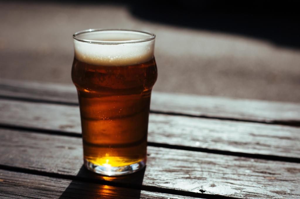 Da braut sich was zusammen – Bier selbst herstellen @ Koko in der Alten Gärtnerei