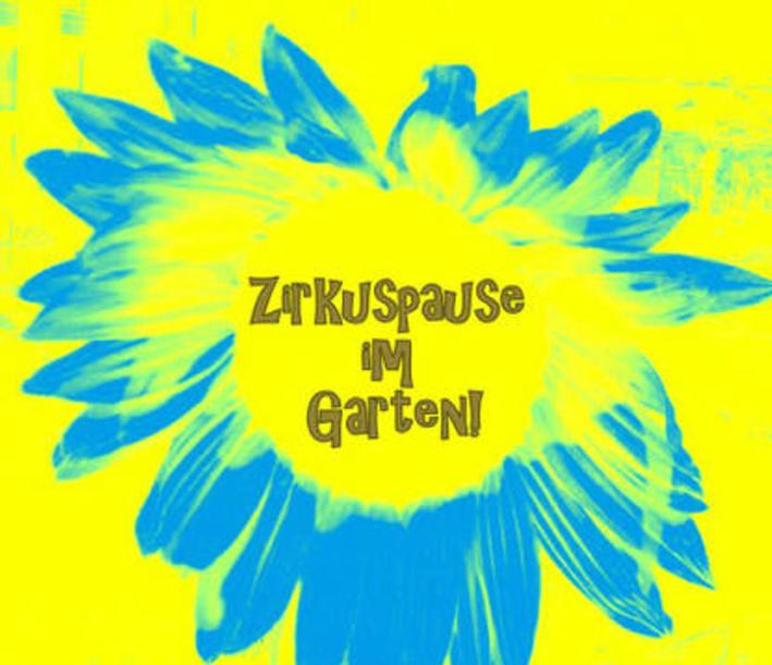 Zirkuspause im Garten - Jonglage Workshop @ Wurzelwerk Pieschen