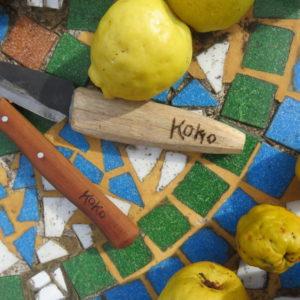 Über die Klinge springen lassen – Messer schärfen und pflegen